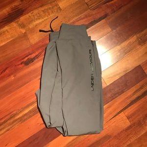Under Armor Track Pants/ Sweats